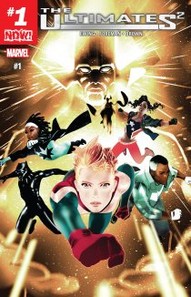 Читать Ultimates 2 / Алтимейтс 2 (2017) онлайн