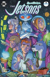 Читать The Jetsons vol 5 / Джетсоны том 5 онлайн
