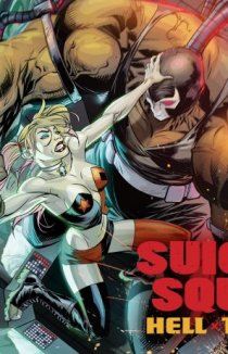 Читать Suicide Squad: Hell to Pay онлайн