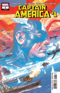 Читать Captain America vol 9 / Капитан Америка. Том 9 онлайн