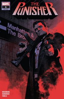 Читать Punisher vol 12 / Каратель. Том 12 онлайн