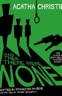 Читать And Then There Were None / Десять негритят онлайн