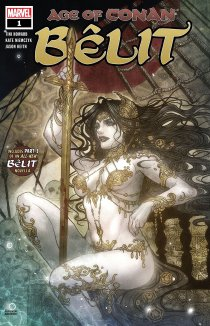 Читать Age of Conan: Belit / Эра Конана: Белит онлайн